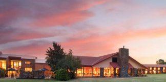 τα καλυτερα ξενοδοχεία στη νεα ζηλανδια