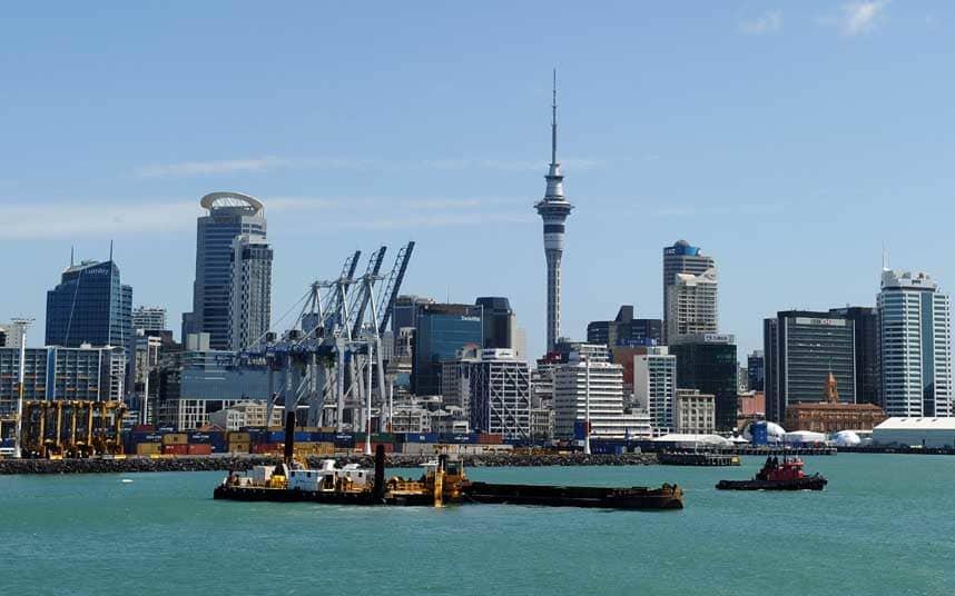 που να πάω στη Νέα Ζιλανδία