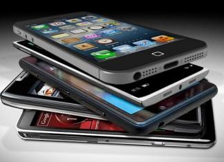 ta kalitera kinita tou 2017, Κορυφαία 10 κινητά του 2017