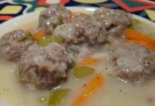 pos na ftiaxso, kano, Πως να Φτιάξω Γιουβαρλάκια -Συνταγή Yiouvarlakia