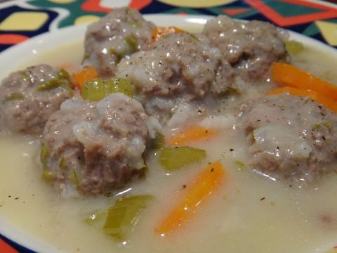sintagi pos na kano yiouvarlakia, Πως να Φτιάξω Γιουβαρλάκια -Συνταγή Yiouvarlakia