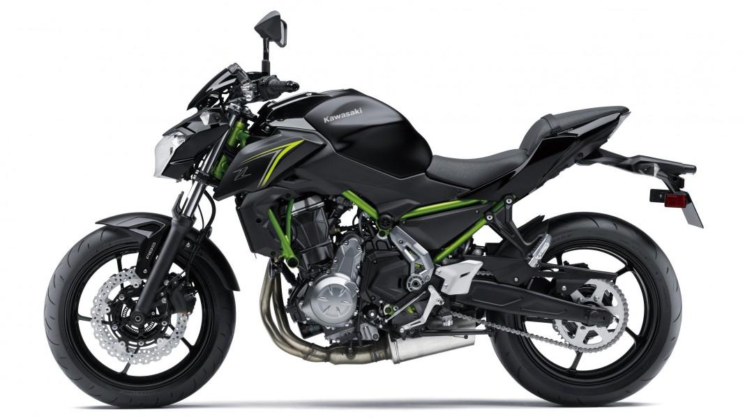 νεα μοντελα μοτο 2018, 2018 Kawasaki Z650 οι καλυτερες μηχανες 2018