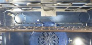 Πως να καθαρισω το φουρνο; Πως να καθαρίσω το φούρνο φυσικά, Pos na kathariso ton fourn fisika