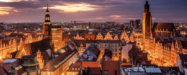 Καλυτεροι τοποι για διακοπες 2018 - Καλοκαιρινοι προορισμοι, Wroclaw diakopes, Wroclaw διακοπες