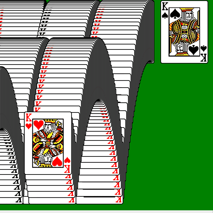 Πως παιζεται η πασιεντζα - Solitaire