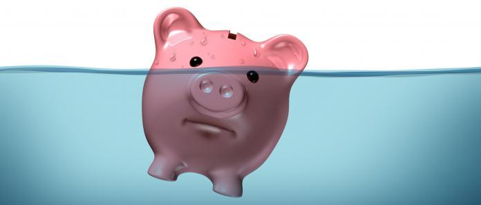 Πως να φυλάξω λεφτά χρέος