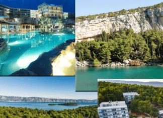 Τα καλύτερα ξενοδοχεία στη Νήσο Χβάρ, Κροατία 2018, ta kalitera xsenodoxia stin croatia hvar