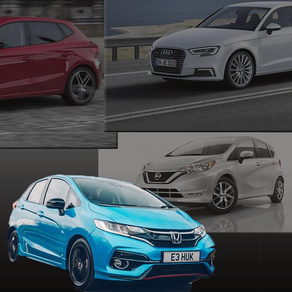 Τα καλύτερα μικρά αυτοκίνητα 2018