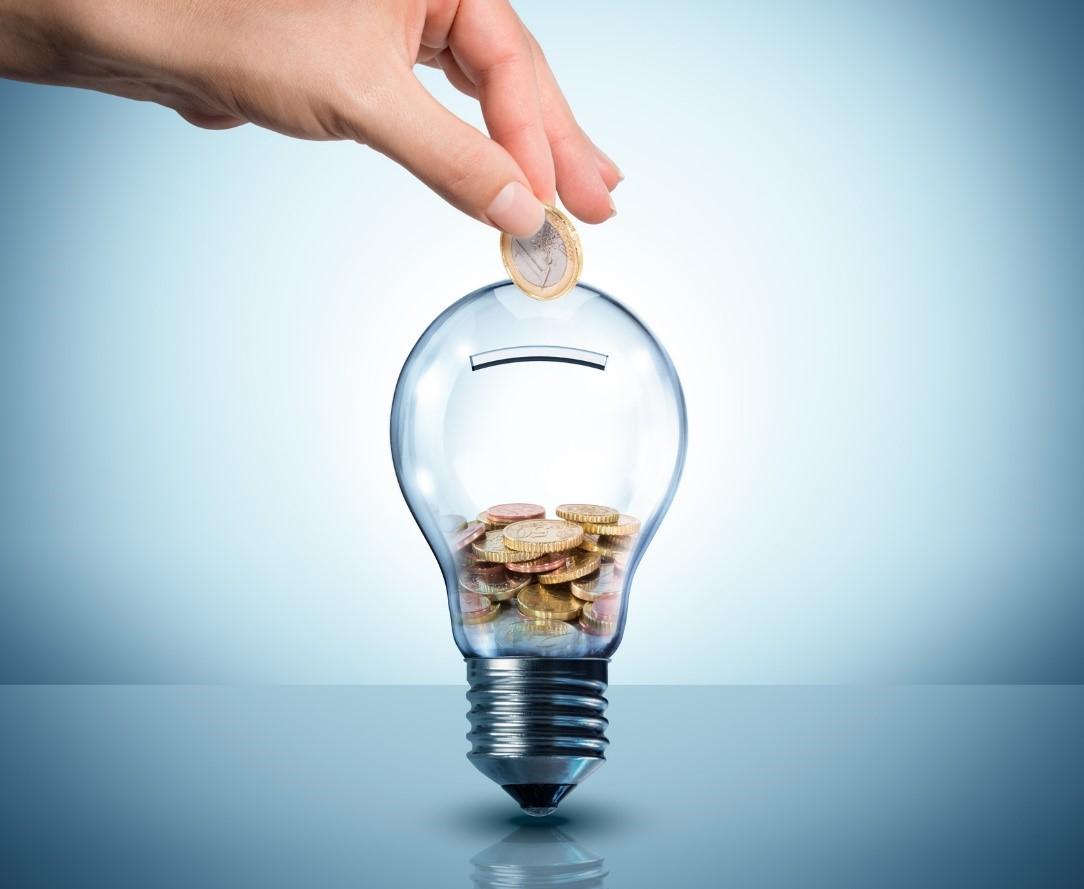 Πώς να κάνω οικονομία στο ηλεκτρικό ρεύμα