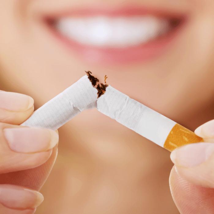 Πώς να κόψω το κάπνισμα - Οι 13 καλύτερες συμβουλές