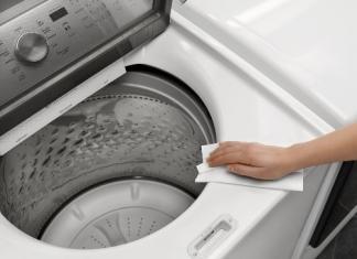 Πως να καθαρίσω το πλυντήριο, pos na kathariso to plintirio